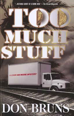 Image for Too Much Stuff: A Novel (5) (The Stuff Series)
