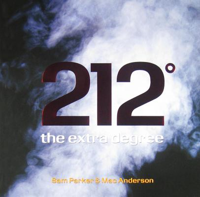 Image for 212 The Extra Degree