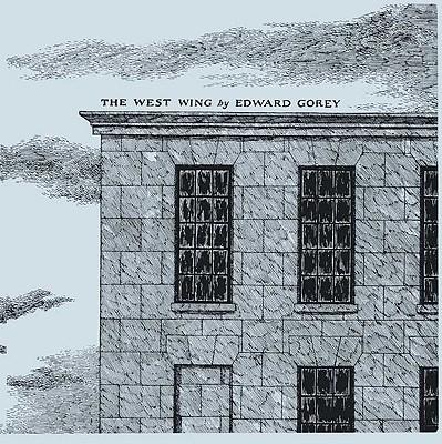 The West Wing, Edward Gorey