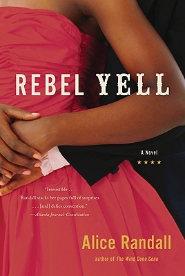 Image for Rebel Yell: A Novel