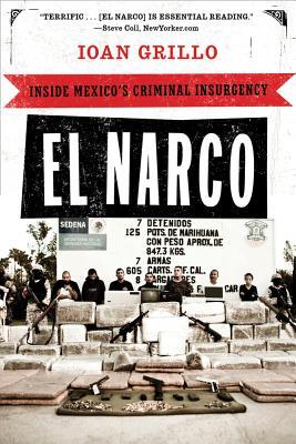 Image for El Narco: Inside Mexico's Criminal Insurgency