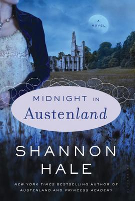 Image for Midnight in Austenland: A Novel