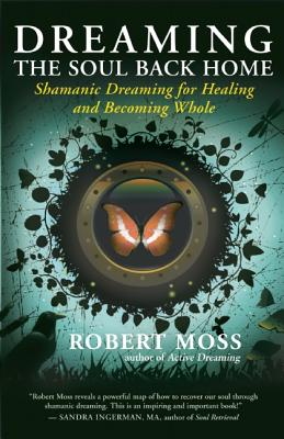 Image for Dreaming the Soul Back Home: Shamanic Dreaming for Healing and Becoming Whole