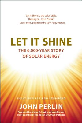Image for Let It Shine: The 6,000-Year Story of Solar Energy
