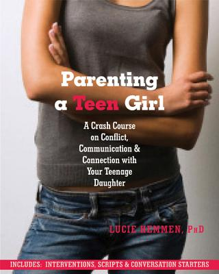Image for Parenting A Teen Girl