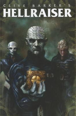 Image for Clive Barker's Hellraiser 2