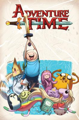 Image for Adventure Time Vol. 3