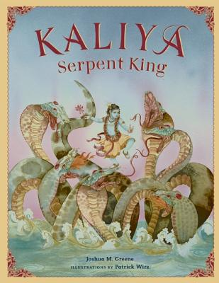 Image for Kaliya, Serpent King: New Edition