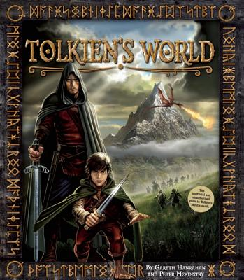 Image for Tolkien's World: A Guide to the Peoples and Places of Middle-Earth