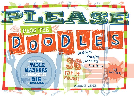 Image for Please Pass the Doodles