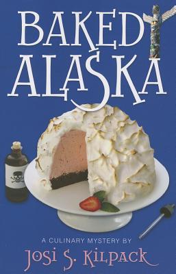 Image for Baked Alaska: A Culinary Mystery (Culinary Mysteries (Shadow Mountain))
