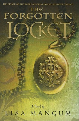 Image for The Forgotten Locket (Hourglass Door Trilogy)