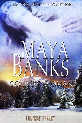 Image for Colter's Woman