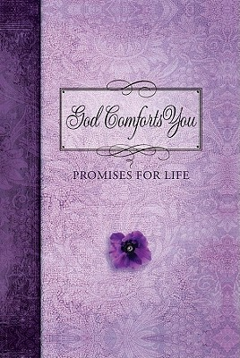 Image for God Comforts You: Pocket Inspirations (Pocketbooks)