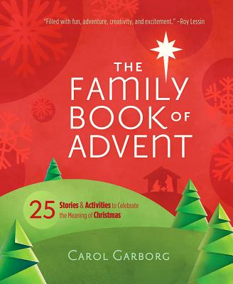 Image for The Family Book of Advent