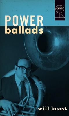Image for Power Ballads (Iowa Short Fiction Award)