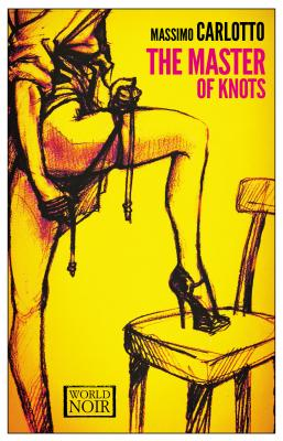 Image for The Master of Knots