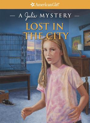 Image for Lost in the City (Julie Mystery)