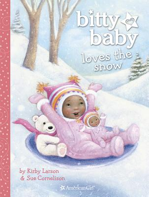 Image for Bitty Baby Loves the Snow