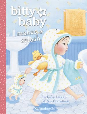 Image for Bitty Baby Makes a splash