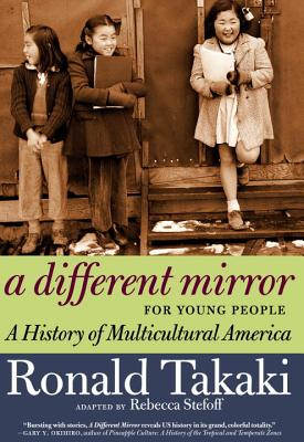 Image for A Different Mirror for Young People: A History of Multicultural America (For Young People Series)
