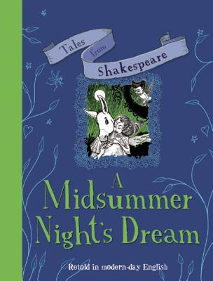 Image for Midsummer Night's Dream (Tales from Shakespeare)