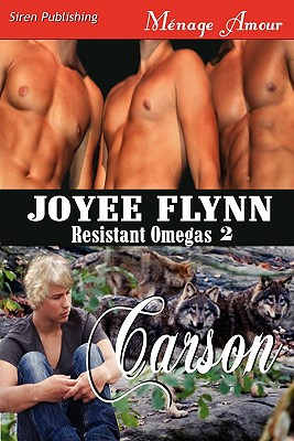 Image for Carson [Resistant Omegas 2] (Siren Publishing Menage Amour Manlove)