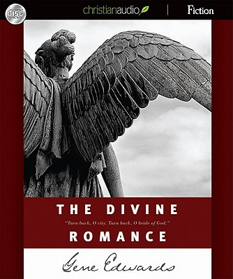 Image for The Divine Romance: A Study in Brokeness (CD Audiobook)