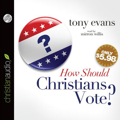 Image for How Should Christians Vote?