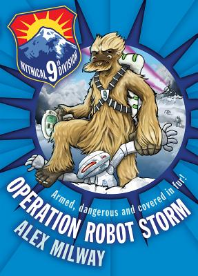 Image for Operation Robot Storm (Mystical 9th Division)