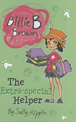 Image for The Extra-Special Helper (Billie B. Brown)