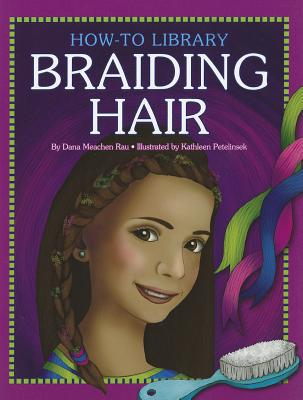 Image for Braiding Hair (How-To Library)