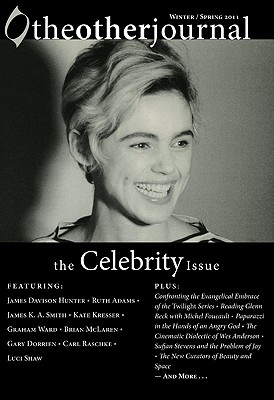 Image for The Other Journal: The Celebrity Issue, Vol. 18