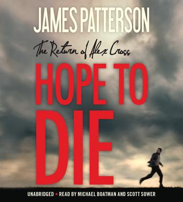 Image for Hope to Die (Alex Cross)