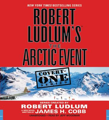 Image for Robert Ludlum's (TM) The Arctic Event (Covert-One)