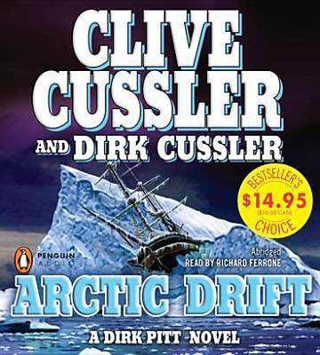 Image for Arctic Drift (Dirk Pitt Adventure)