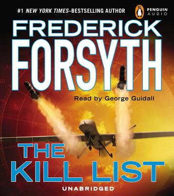 The Kill List, Forsyth, Frederick