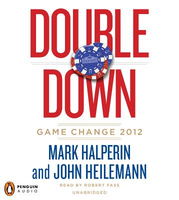 Image for Double Down: Game Change 2012