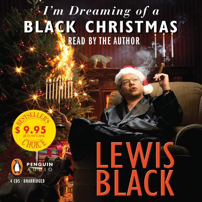 Image for I'm Dreaming of a Black Christmas