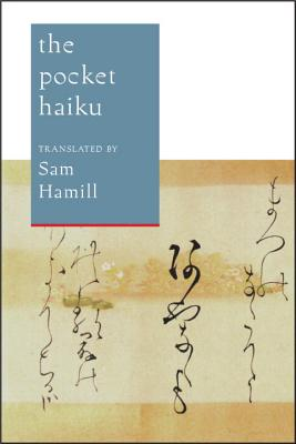 The Pocket Haiku, Basho,Buson,Issa