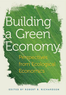 Image for Building a Green Economy: Perspectives from Ecological Economics