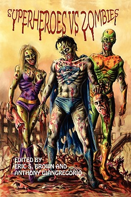 Image for Superheroes vs. Zombies