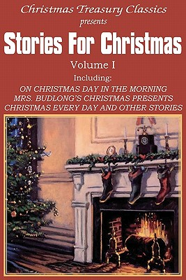 Image for Stories for Christmas Vol. I