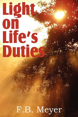 Image for Light on Life's Duties
