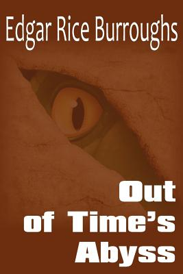 Out of Time's Abyss, Burroughs, Edgar Rice