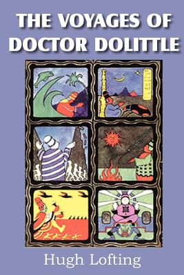 The Voyages of Dr. Dolittle, Lofting, Hugh