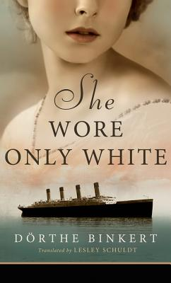 Image for SHE WORE ONLY WHITE