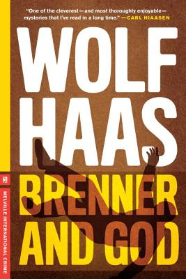Brenner and God, Haas, Wolf