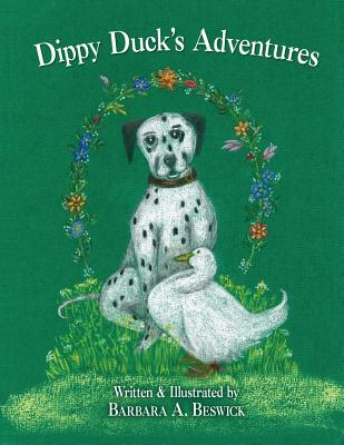 Dippy Duck's Adventures, Beswick, Barbara a.