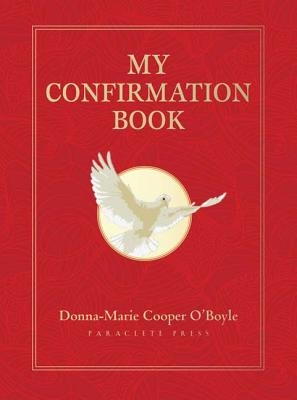 Image for My Confirmation Book